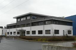 Bürogebäude Marl Bunzl